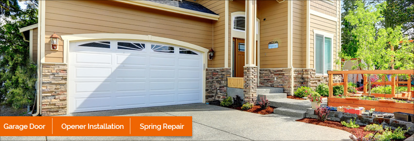 Garge Door Repair Services -  Glenview, IL